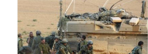 Wounded IDF Veterans Petition Against 'Breaking the Silence' in Schools