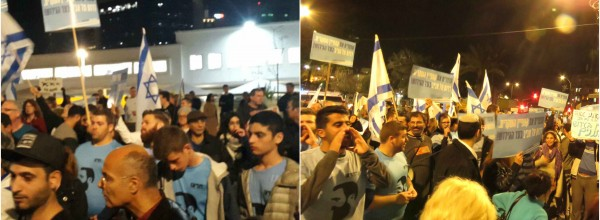 Standing with the Residents of South Tel-Aviv Against the NIF-Backed Campaign of Lies