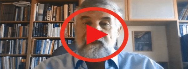 "Former Mossad Officer Explains: ""Peace Now"" is a Delusion"