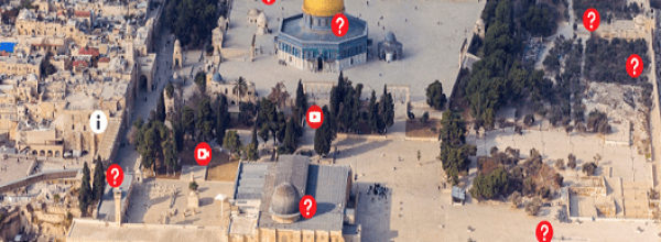 What Do You Know About the Temple Mount?